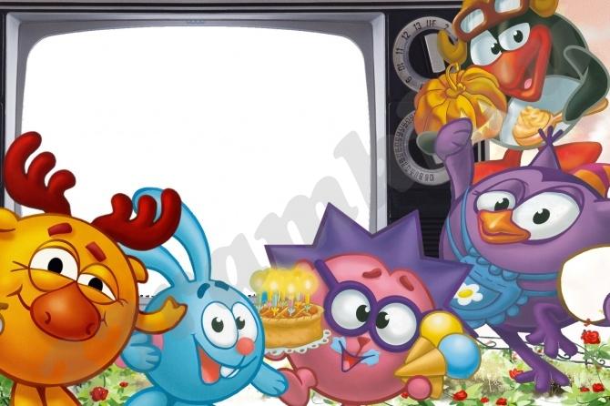 100 мультфильмов, которые должен посмотреть каждый ребенок