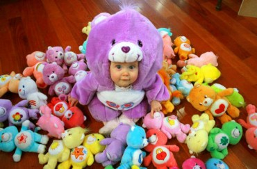 Детский мир игрушек.