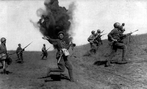 «200 дней и ночей Сталинграда»