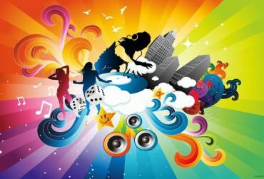 Музыка – это следы , по которым можно вернутся в разное время жизни…