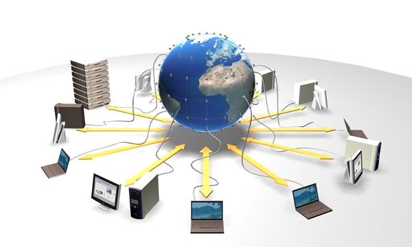 Мир компьютерных сетей