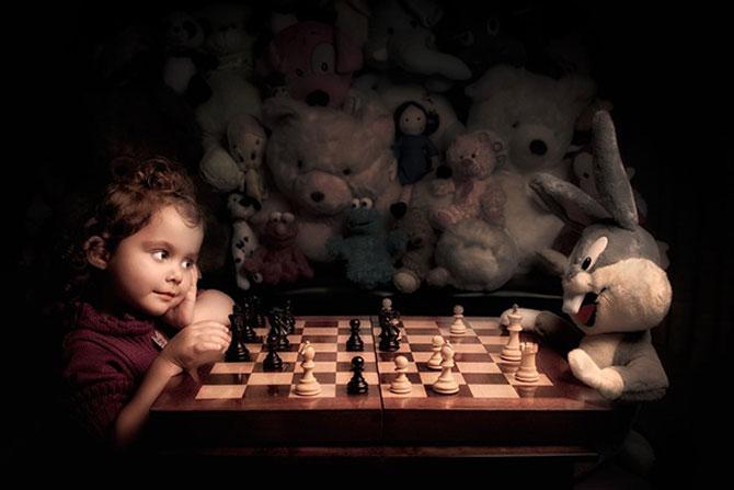Шахматы в начальной школе