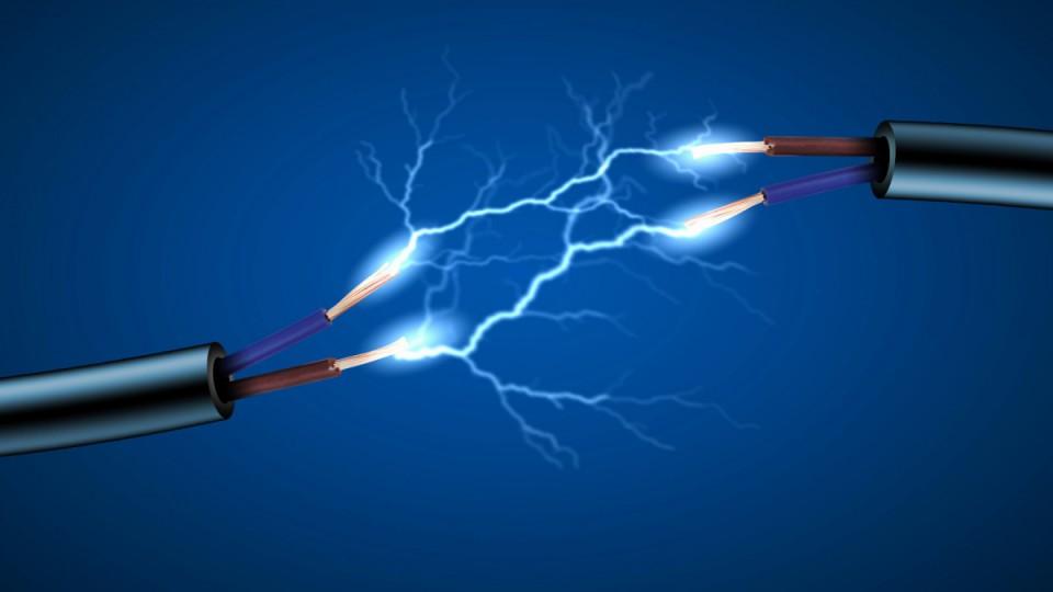 Электричество — наш «друг» и «враг» в бытовых условиях