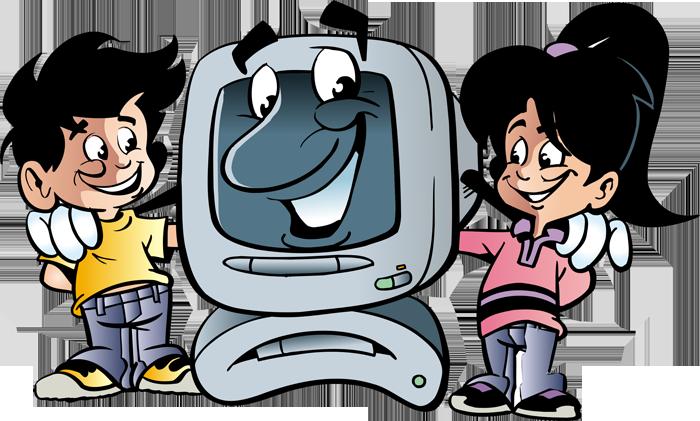 Влияние мультфильмов на психику ребенка