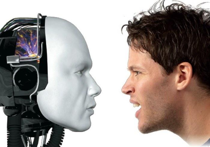 Искусственный интелект и Человек