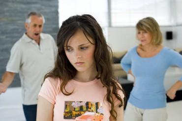 Подросток и родители: возможно ли понимание?
