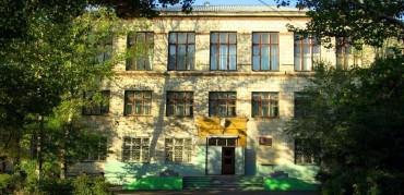 Стратегия информатизации школы №85 города Волгограда.