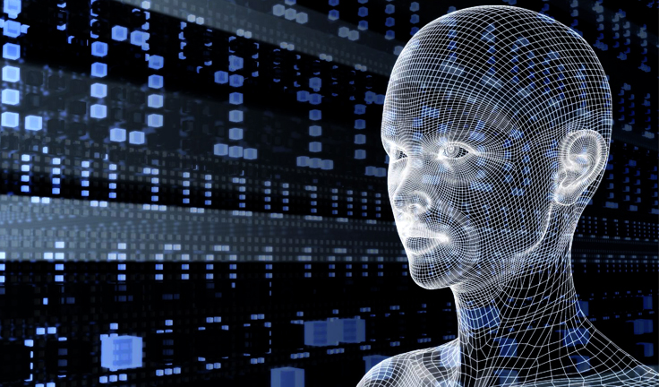 a description of the artificial intelligence as the ability of a computer to think and act on its ow Turning artificial intelligence comprehend and act artificial intelligence based on user feedback and its own.