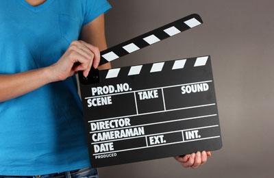 Роль цвета в кино