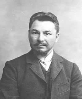 Федор Крюков