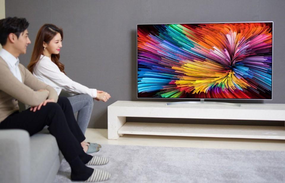 Оптимальное расстояние между телевизором и пользователем