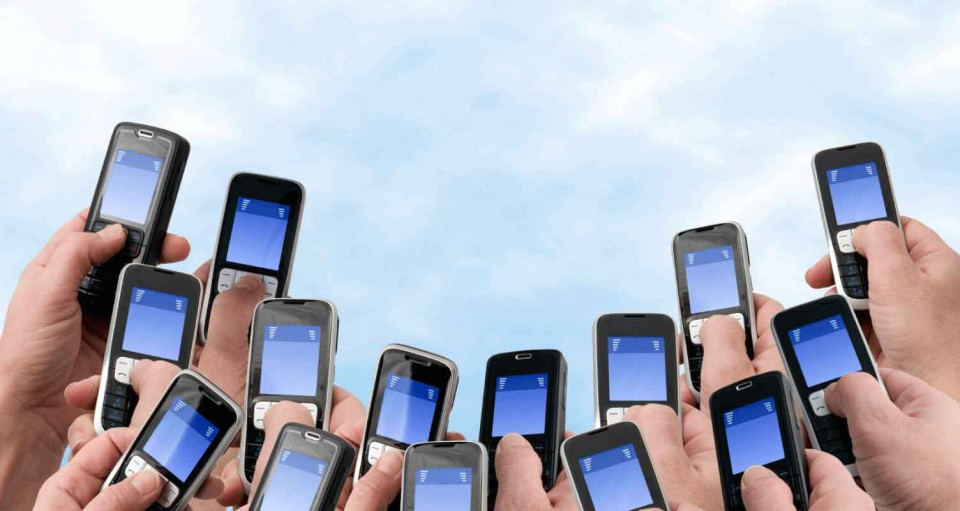Операторы мобильной связи по Волгоградской области