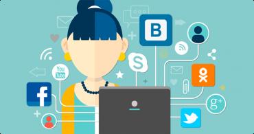 Какую роль играют социальные сети в нашей жизни?