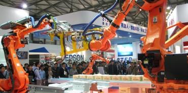Промышленные роботы: причина безработицы или технический прогресс?