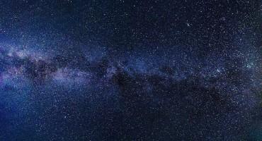 Как много звезд в обозримой Вселенной?