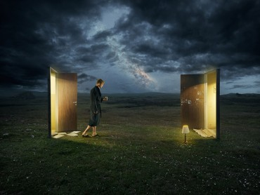Что если мир — иллюзия?