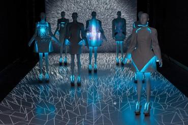 «Умная одежда»-технологии будущего.