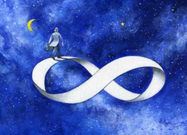 Бесконечность в математике