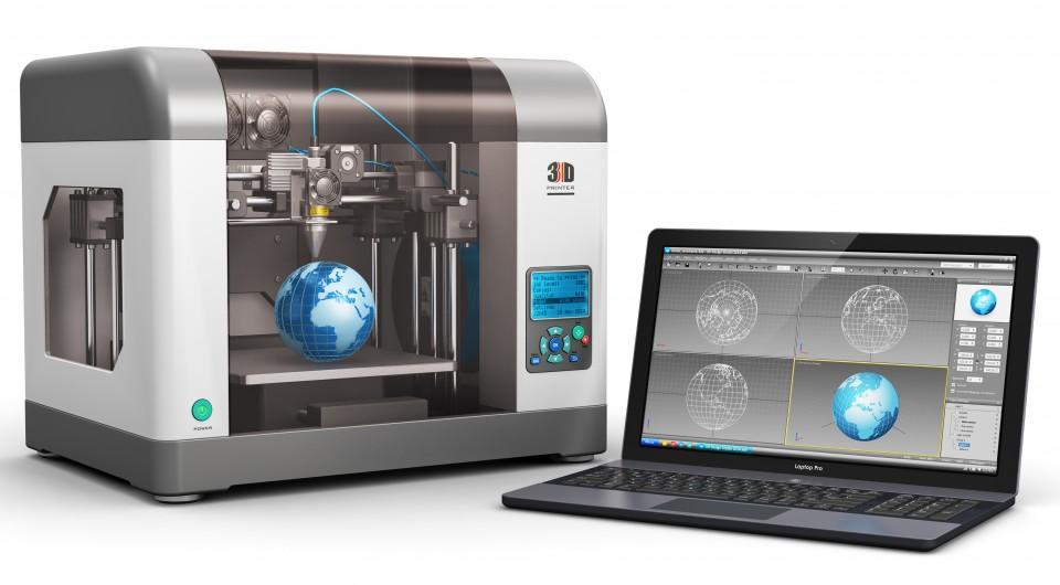 3D-принтер и его необходимость