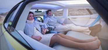 Беспилотные автомобили: Каким будет наше будущее?