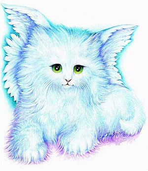 Система вопросов к рассказу Людмилы Петрушевской «Котёнок Господа Бога»