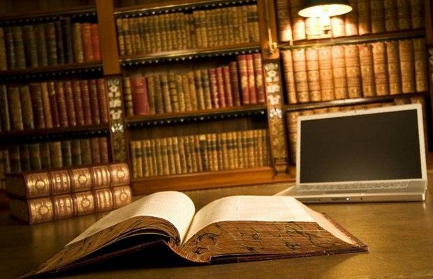 Интернет VS Книги
