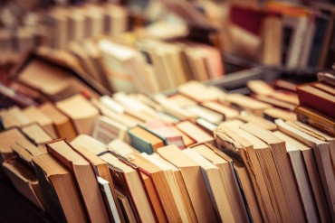 Место книги в жизни человека