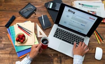 Блогеры как поработители нашего мира