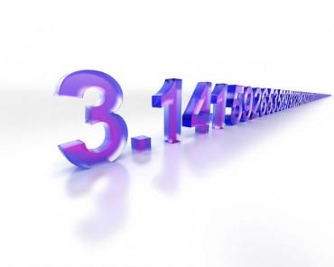Волшебное число π