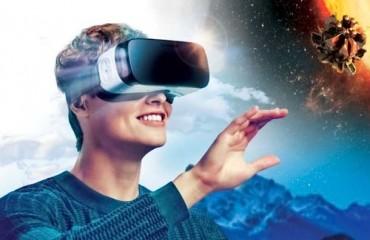 Технологии создания виртуальной реальности