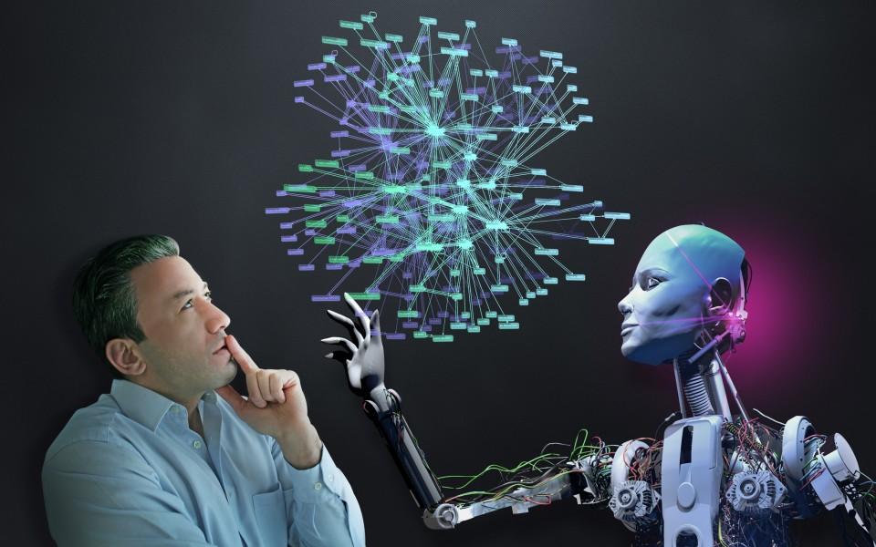 Влияние искусственного интеллекта на повседневную жизнь людей