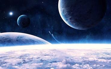 Роль космоса в жизни людей