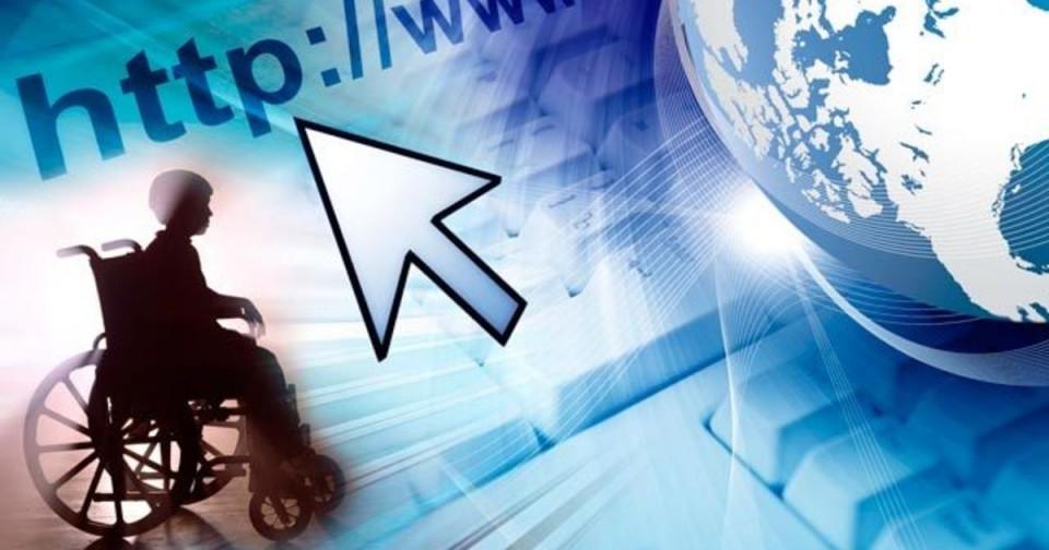 Информационные технологии (аппаратное обеспечение) для людей с ограниченными возможностями