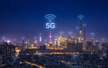 Мобильные сети 5 поколения (5G).