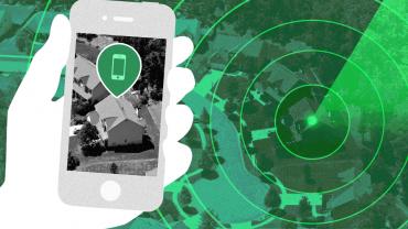 Цифровая геолокация: тотальная слежка за человеком?