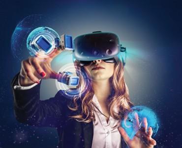 Матрица: технологии виртуальной реальности