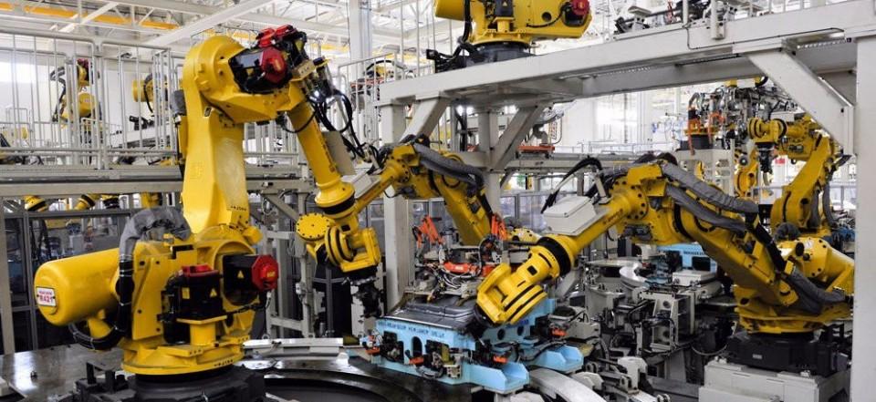 Роботы в промышленности: увеличение доходов или экономически невыгодное вложение?