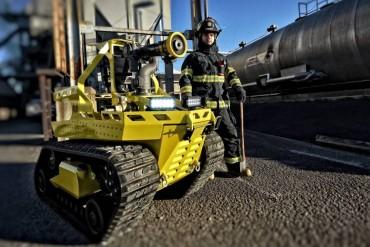 Роботы для работы в опасных средах