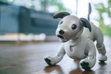 Роботы (имитация животных)