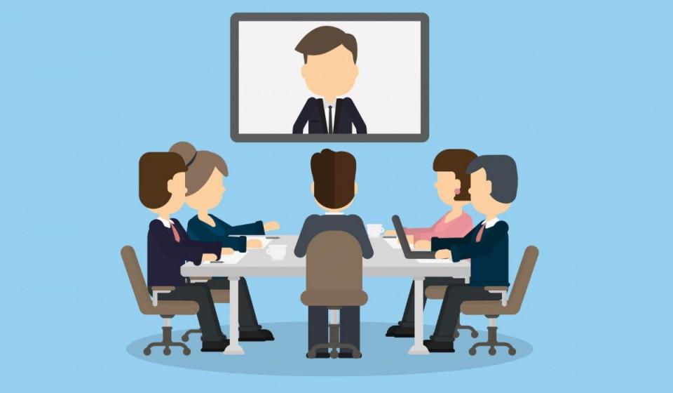 Системы видеоконференцсвязи